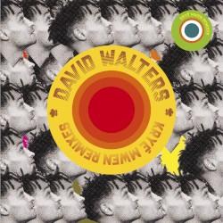 DAVID WALTERS - KRYE MWEN (AROOP ROY REMIX)